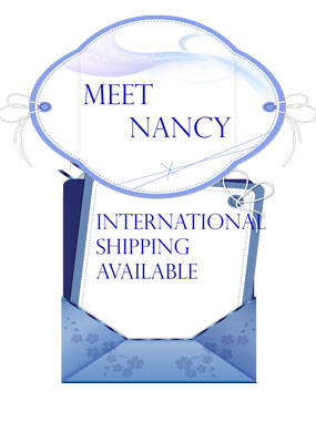 Meet Nancy